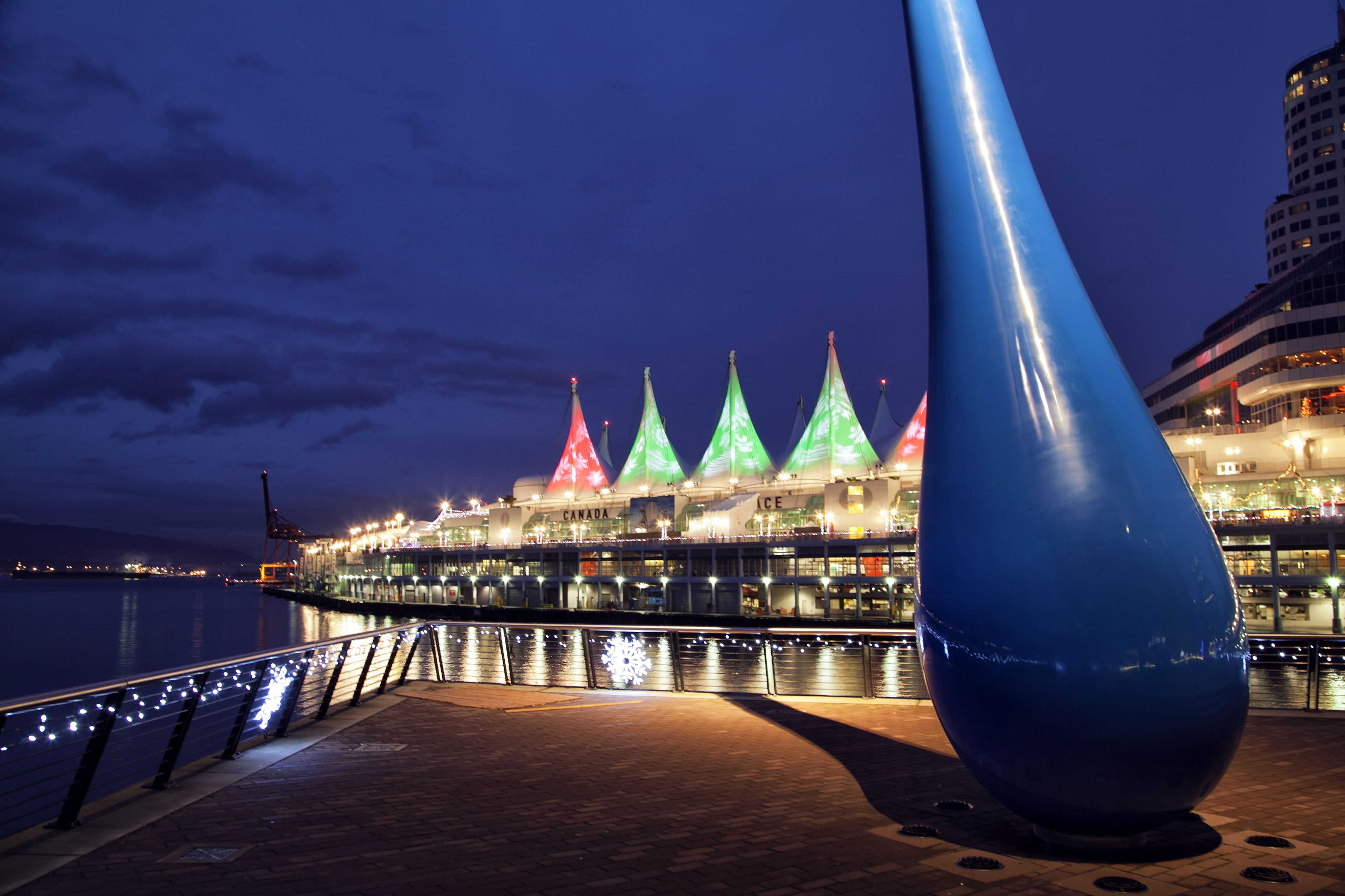 Things to Do on Christmas Day in Vancouver