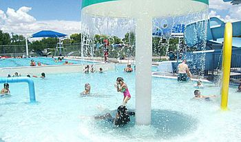 The Coolest Water Parks In Albuquerque New Mexico