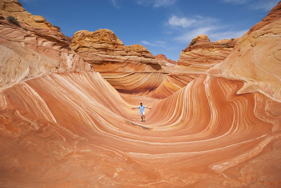 Places in America You Never Knew Existed
