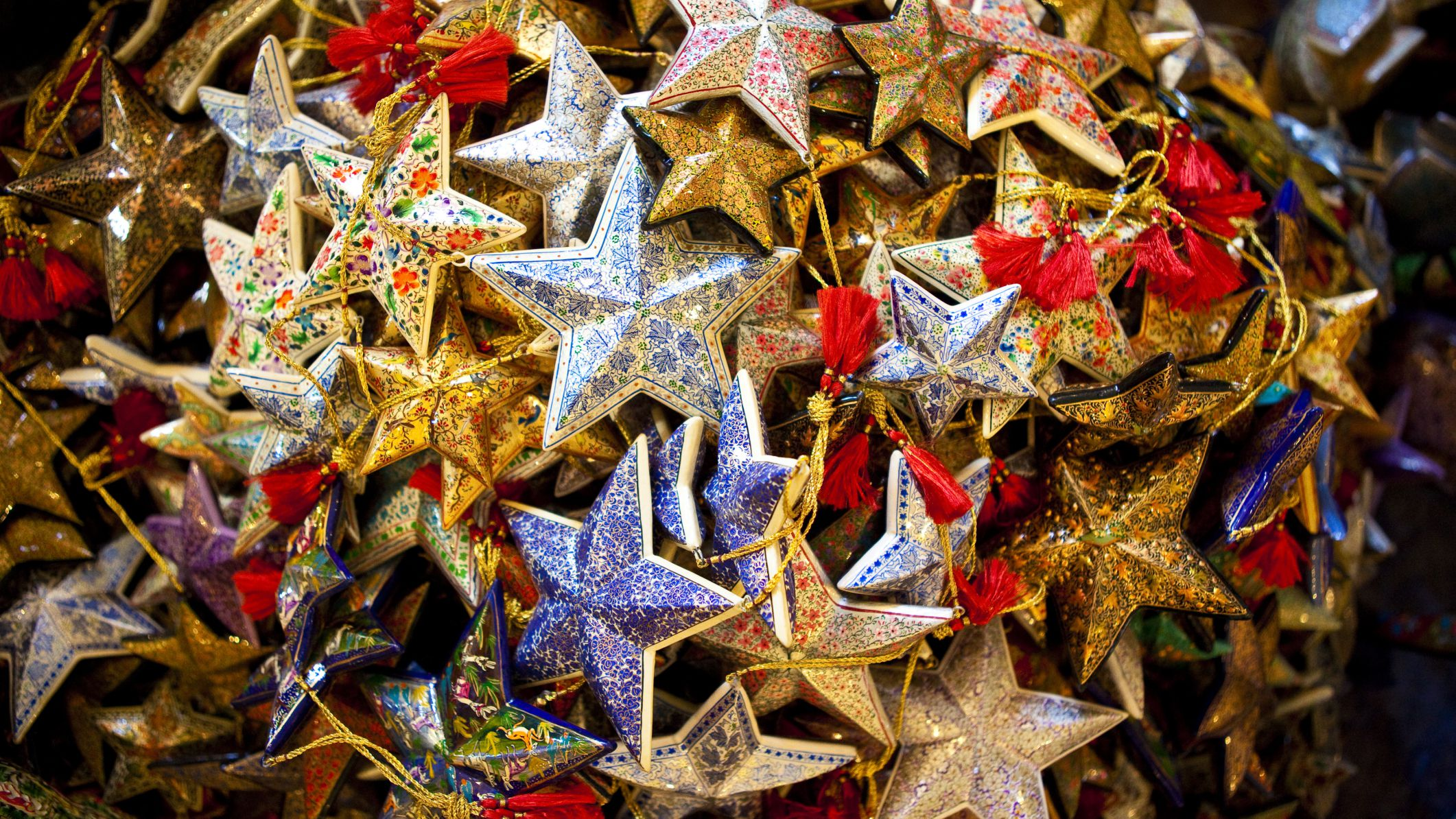 Where Is Christmas Not Celebrated.Christmas In India The Best Places To Celebrate It