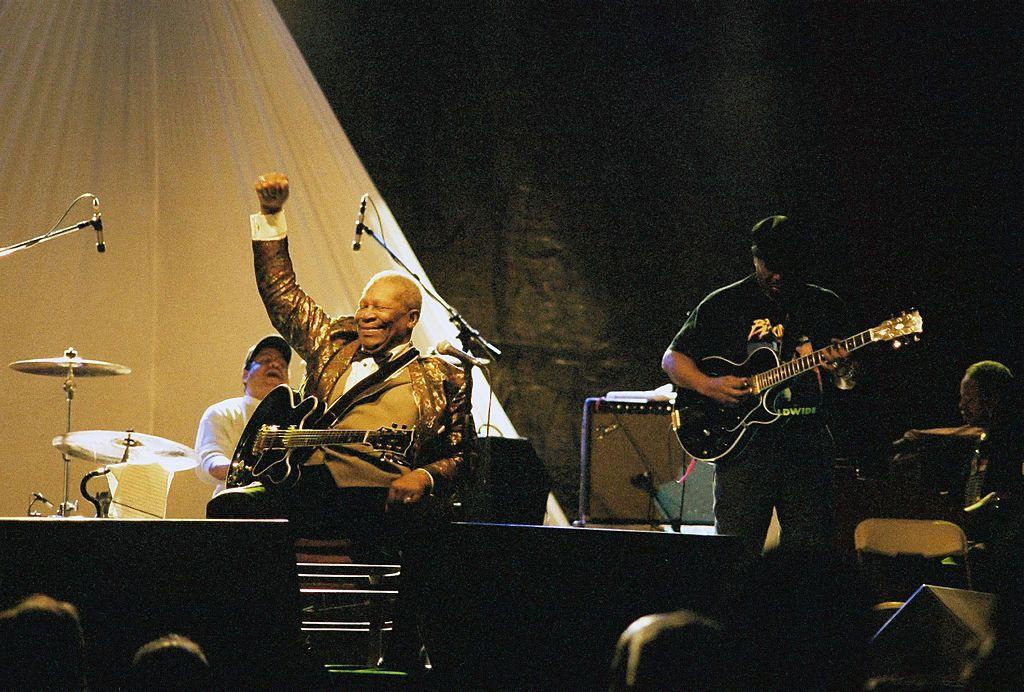 Heineken Jazz Festival in Puerto Rico