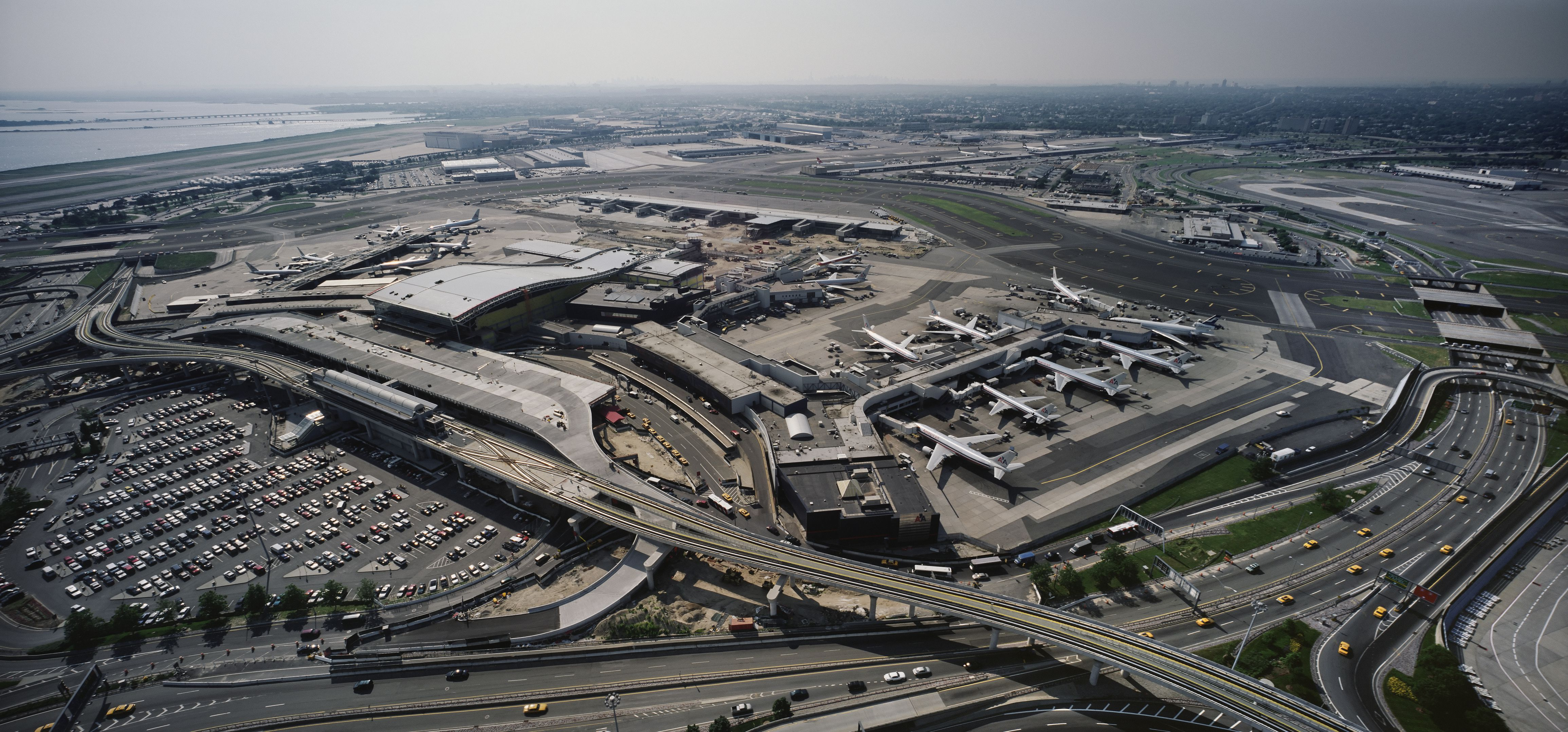 Image result for JFK airport