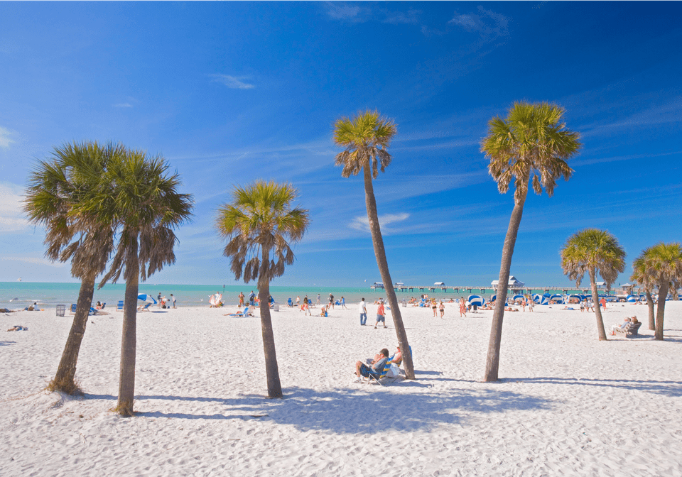 America S Top 10 Beaches