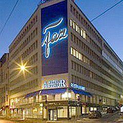 Hotel Arthur en Helsinki, Finlandia