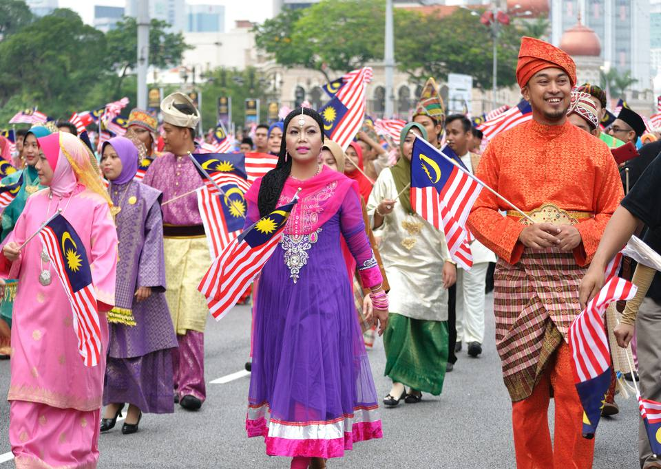 short essay about festival in malaysia