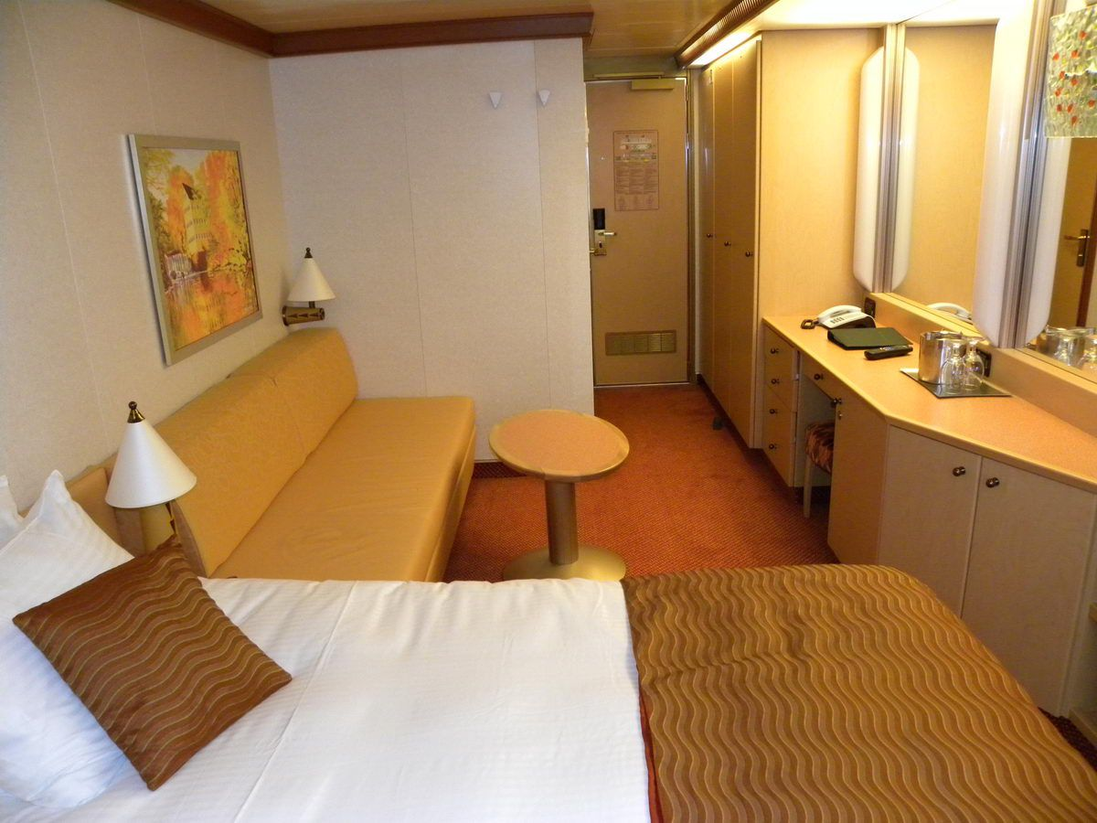 carnival miracle balcony room Carnival Dream Cruise Ship Cabins