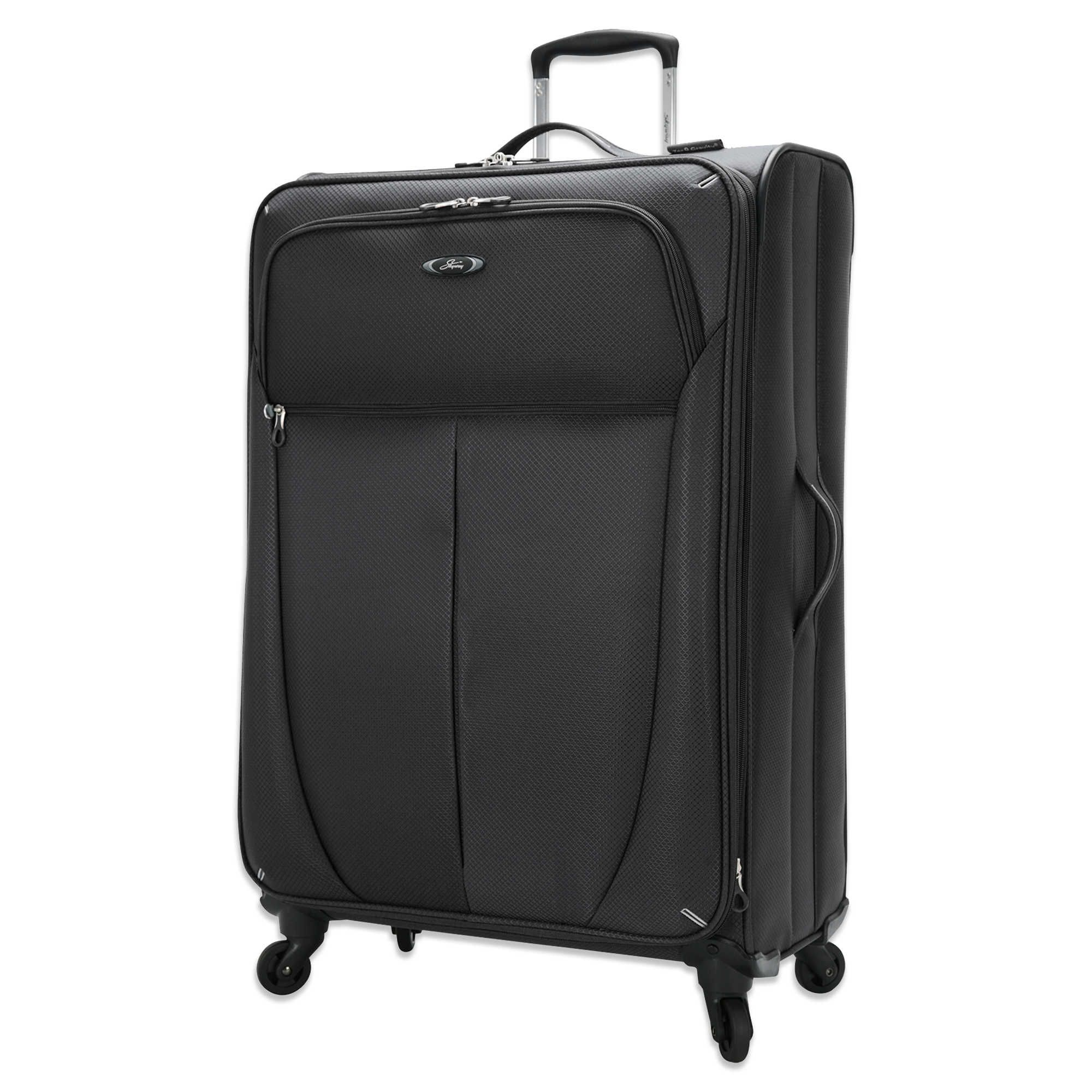 The 10 Best Lightweight Luggage Items to Buy in 2019