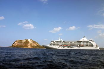 Can I Take My Pet on a Cruise Ship?