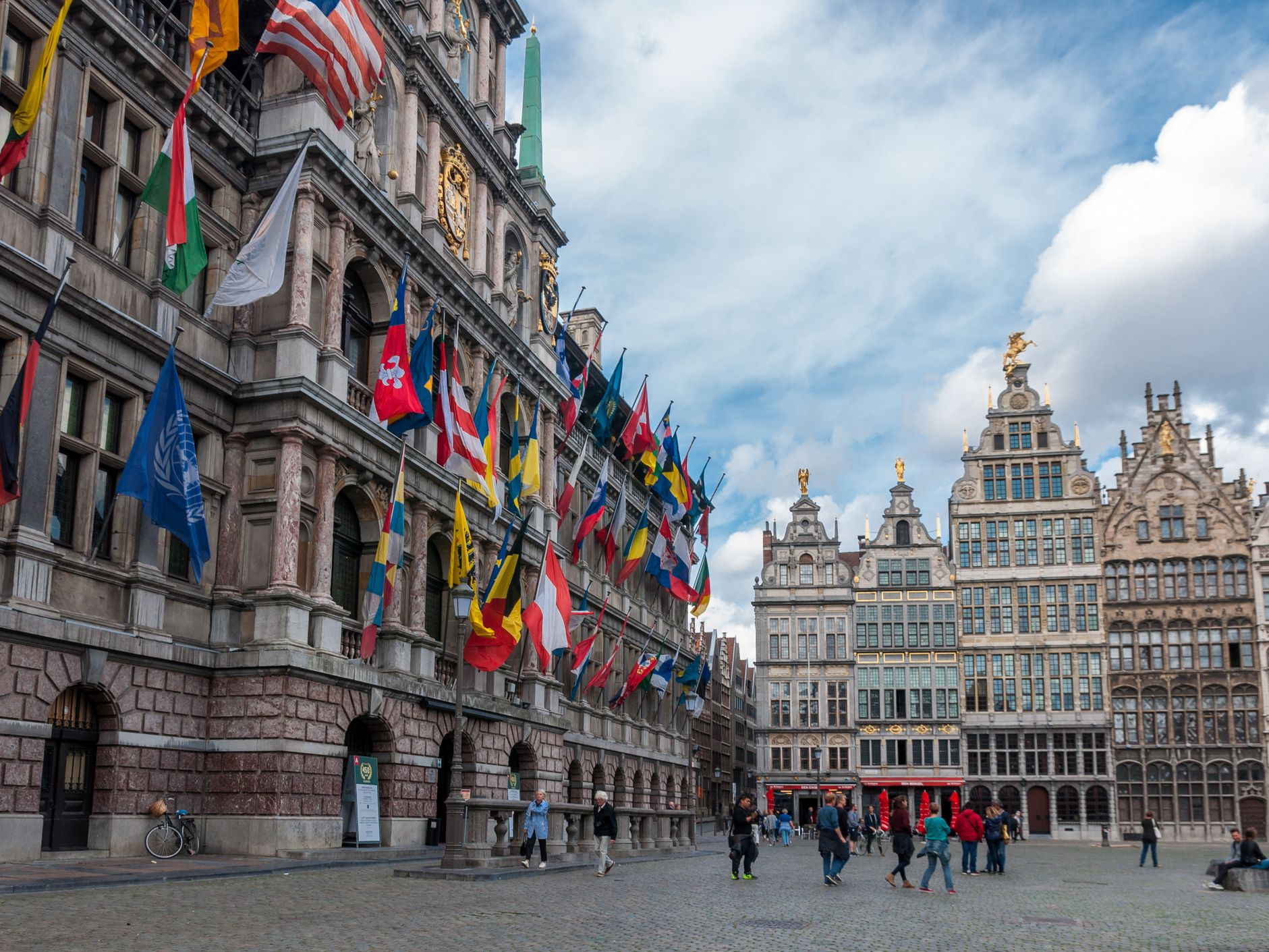 The Top 10 Things To Do In Antwerp