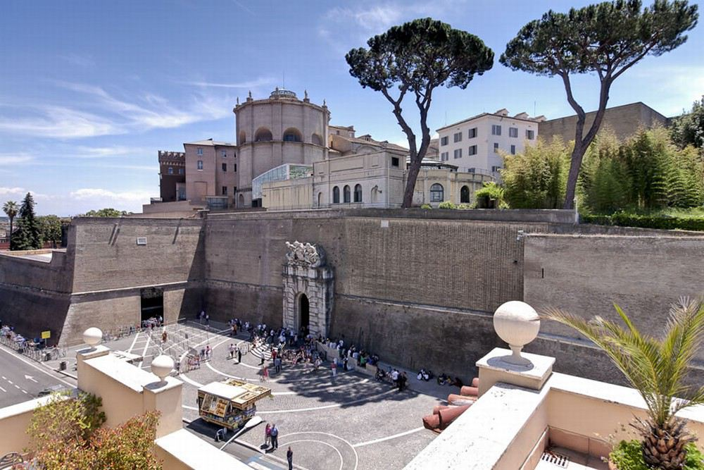 Best Overall Hotel Alimandi Vaticano