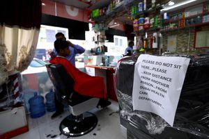 Holy Month of Ramadan in UAE During The Coronavirus Crisis