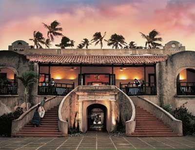 Hyatt Dorado Beach Restaurant