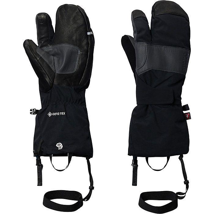 Mountain Hardwear High Exposure Gore-Tex Split Mitt