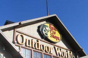 Bass Pro Shops Mesa Arizona