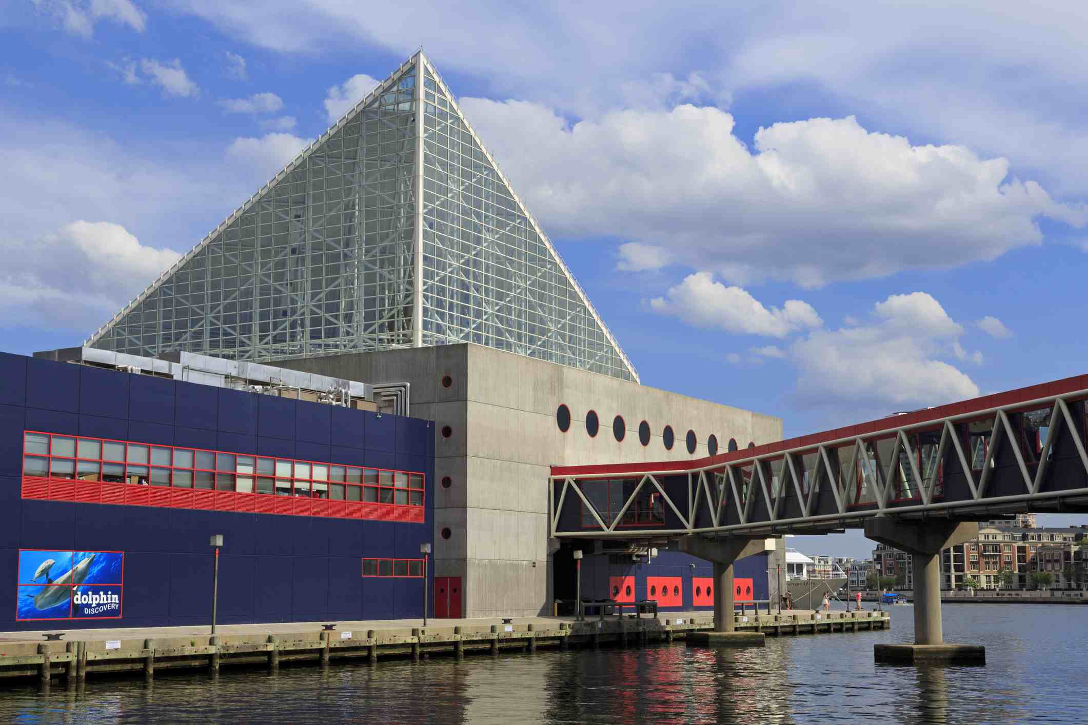 Fun Ways to Spend Time With the Family in Baltimore