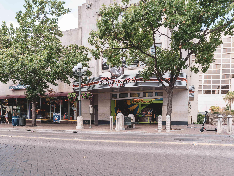 Ripley's Believe It or Not in San Antonio