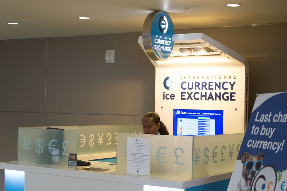 Best foreign currency exchange in los angeles