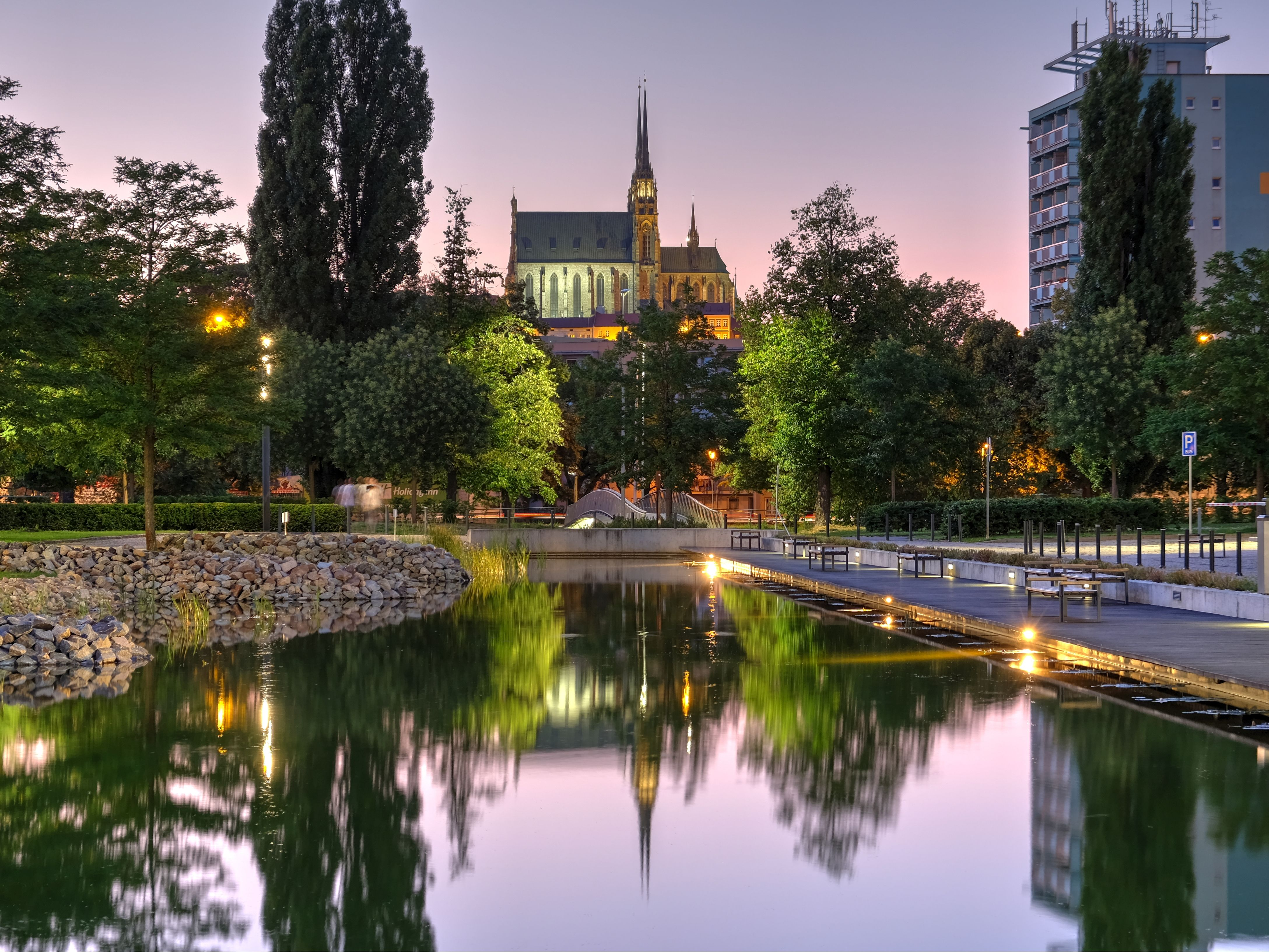 The Best Time to Visit the Czech Republic