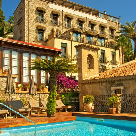 The 9 Best Sicily Hotels of 2020