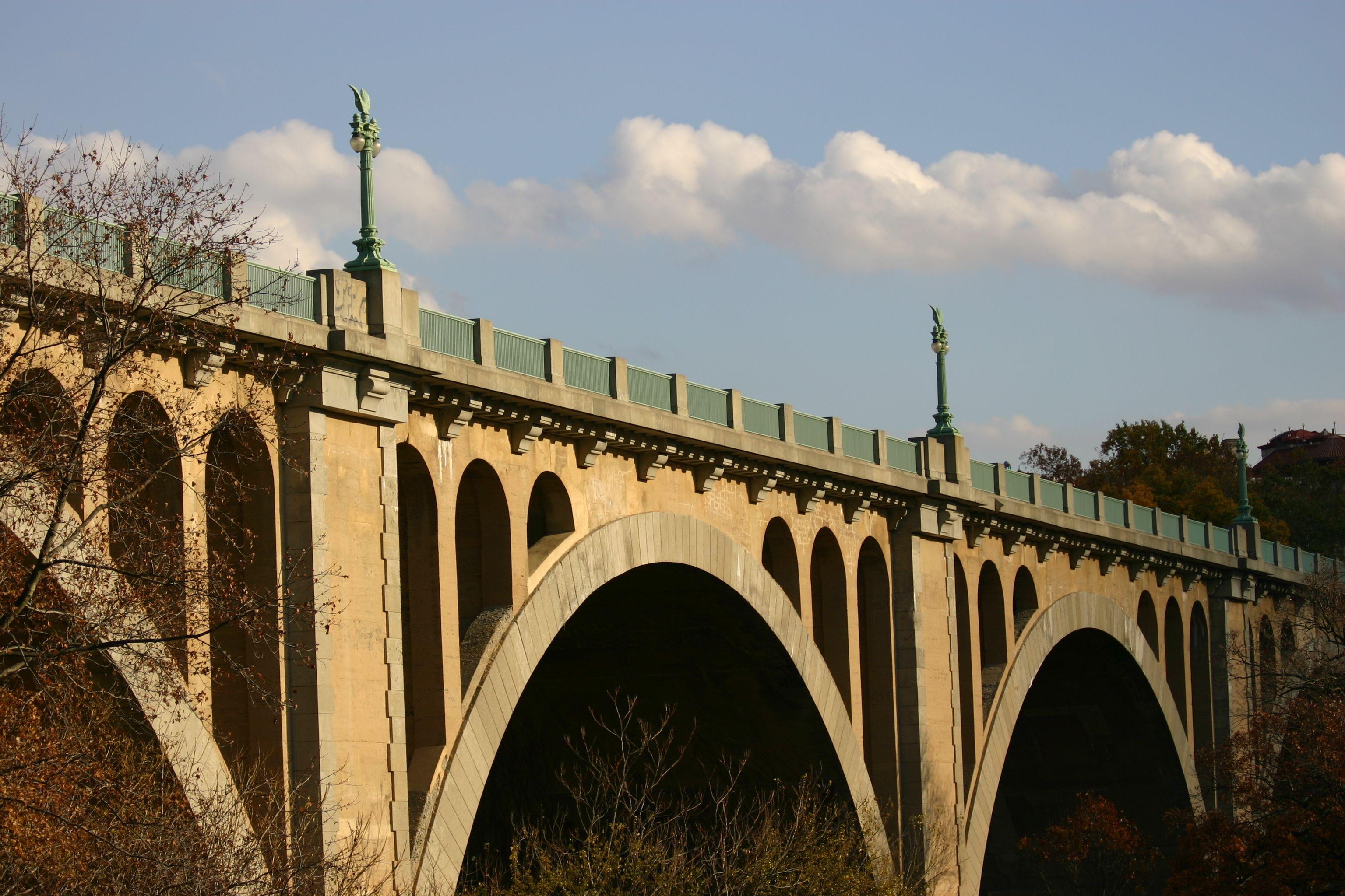 Ellington Bridge