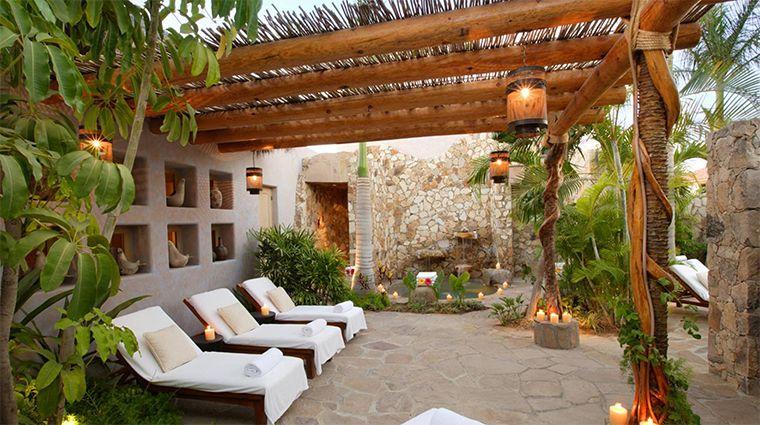 Spa at Esperanza