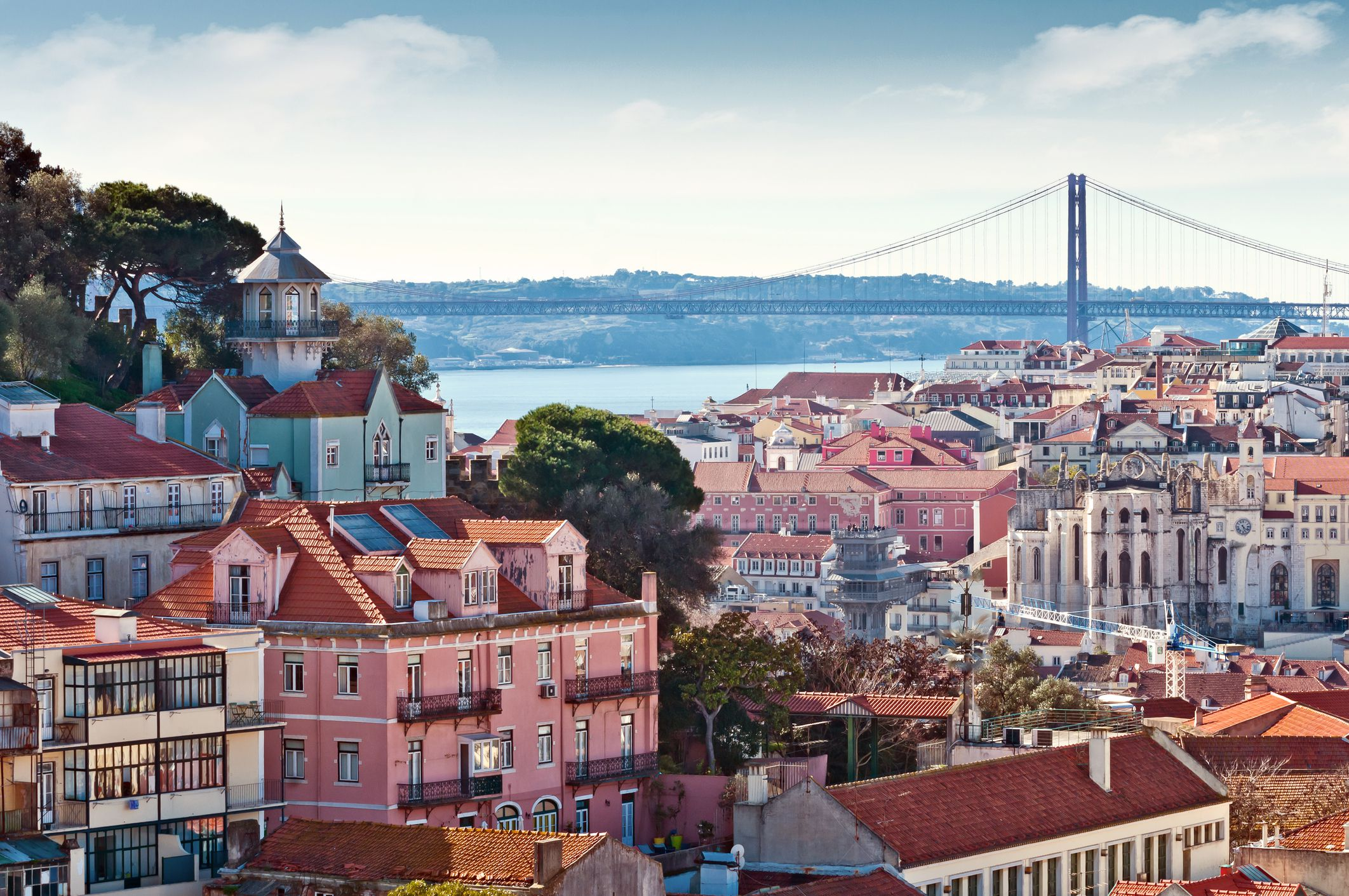 48 Hours in Lisbon: The Ultimate Itinerary