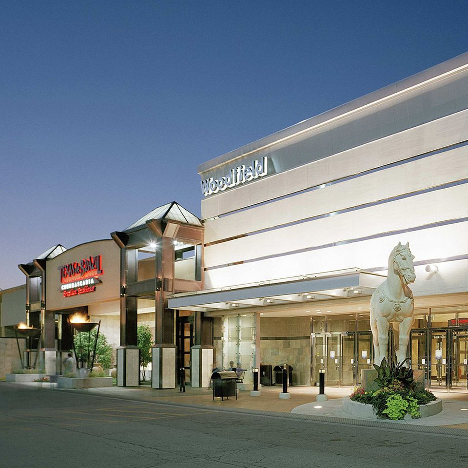 Pertinent Details About Woodfield Mall