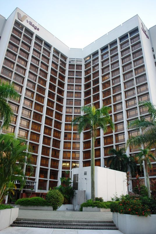 Village Hotel Bugis Singapore Review
