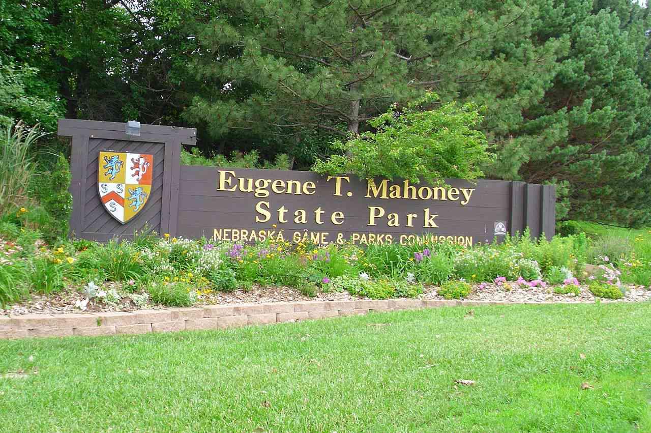 Eugene T. Mahoney State Park