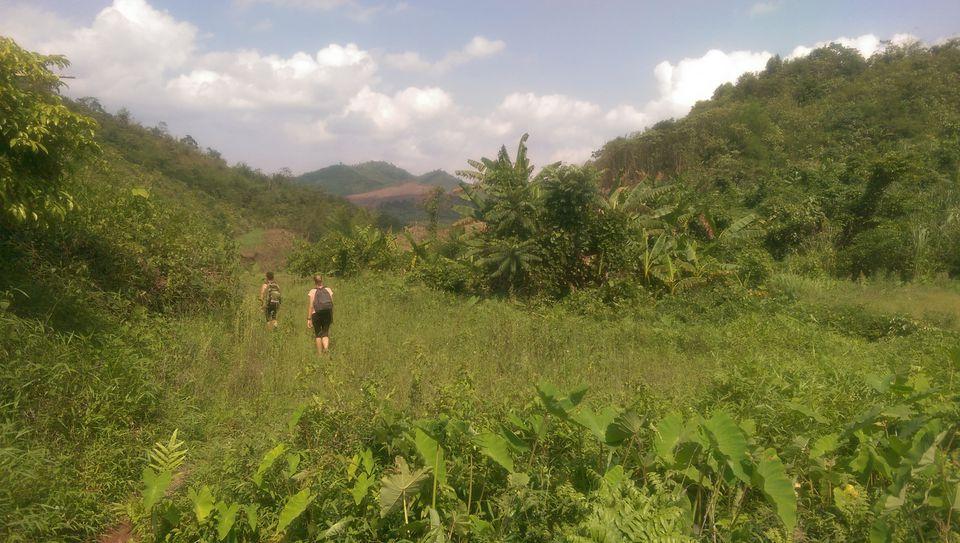 Trekking in Asia