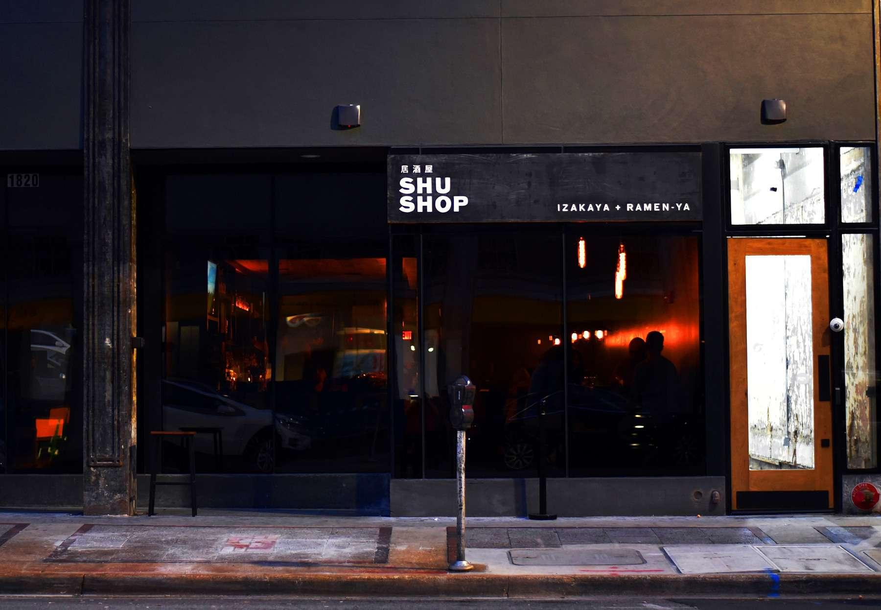 The Shu Shop