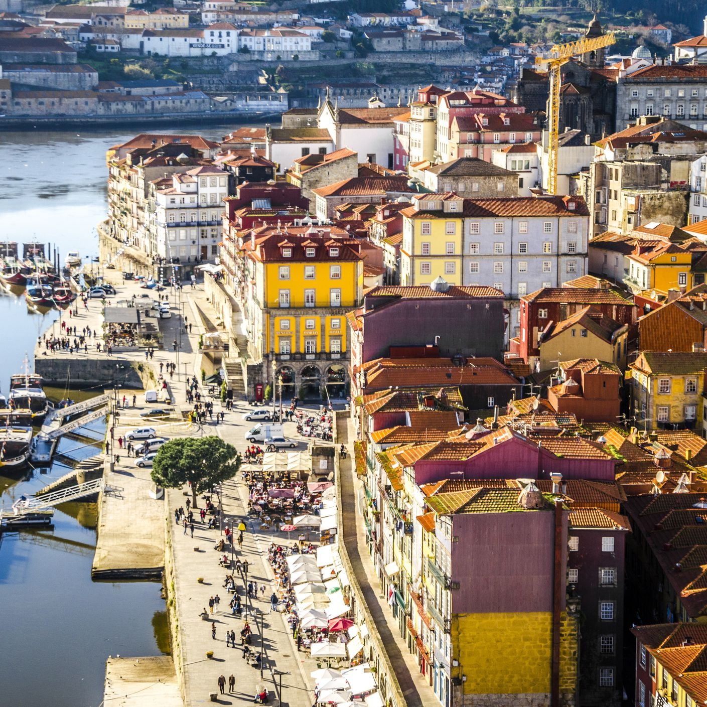 One Week in Portugal: The Perfect Itinerary