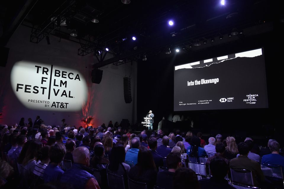 National Geographic's 'Into The Okavango' Screening At Tribeca Film Festival