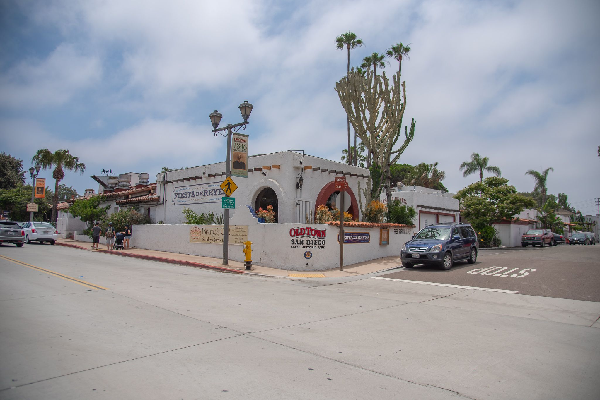 Old Town San Diego Visitor Guide And Tips
