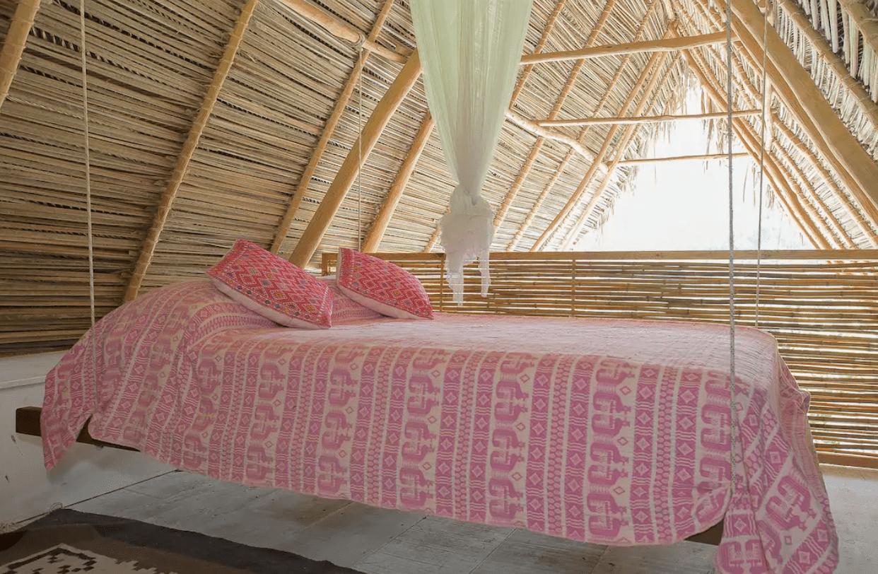Mindy Kaling Airbnb Yelapa Jalisco Mexico