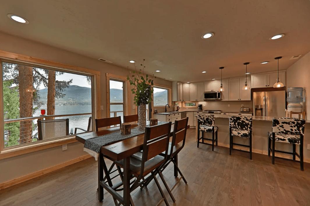 Cabin on Grand Lake