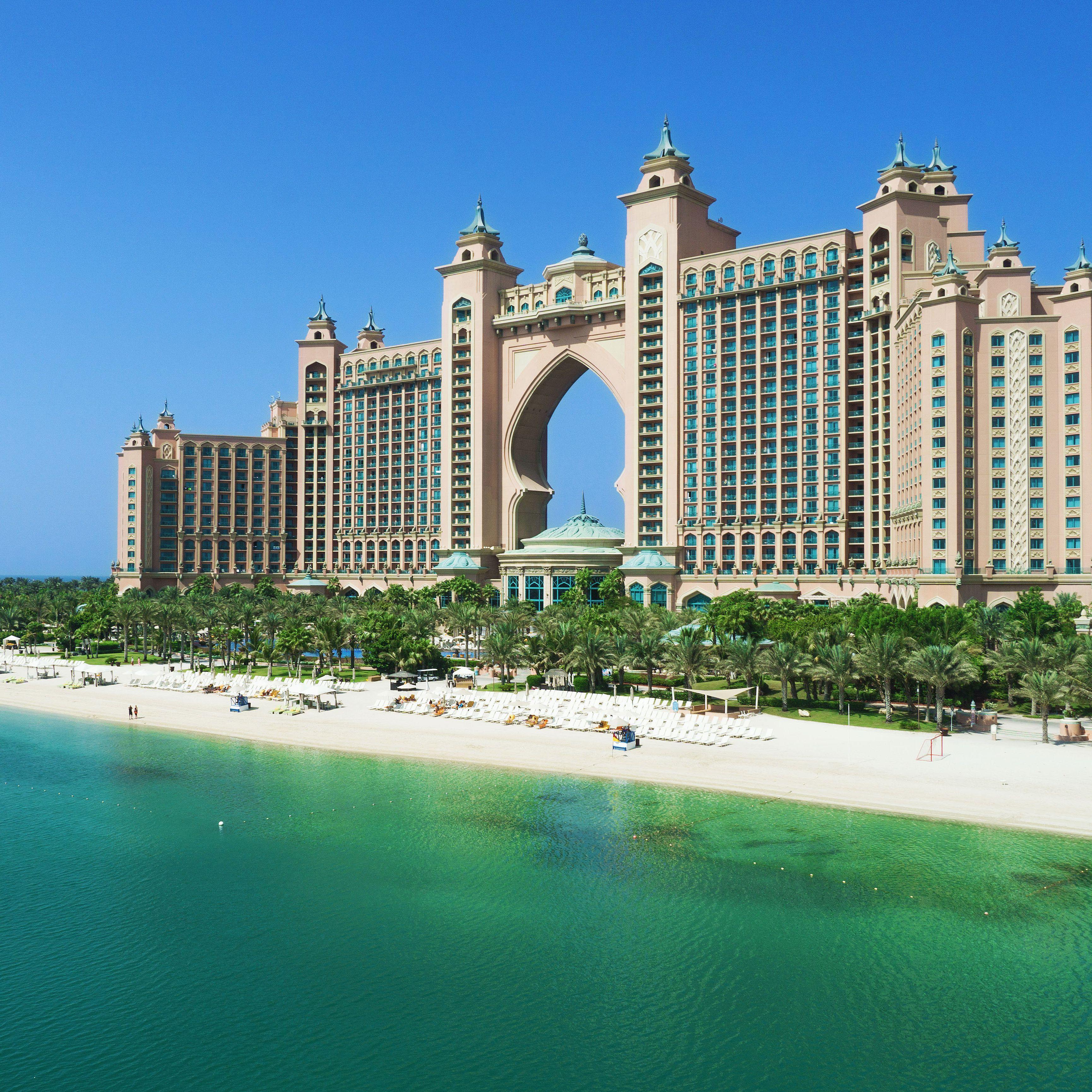 Guide to Atlantis The Palm, Dubai