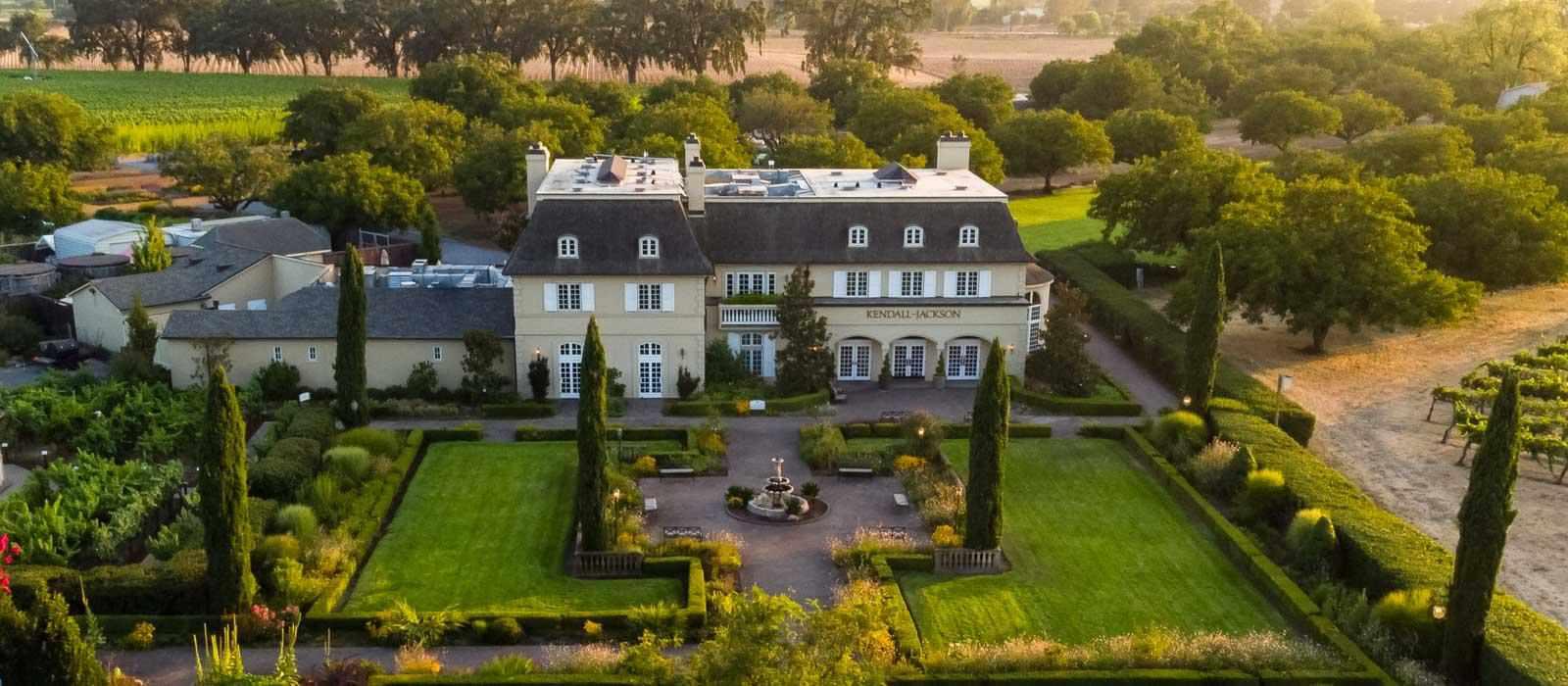 Kendall-Jackson Wine Estate