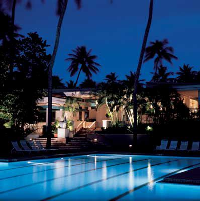 Evenings At Hyatt Dorado Beach Resort