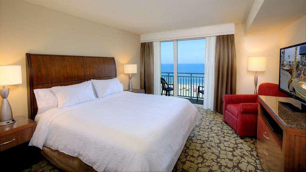 Hilton Garden Inn Virginia Beach