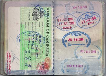 The Five Most Expensive Visas in 2018