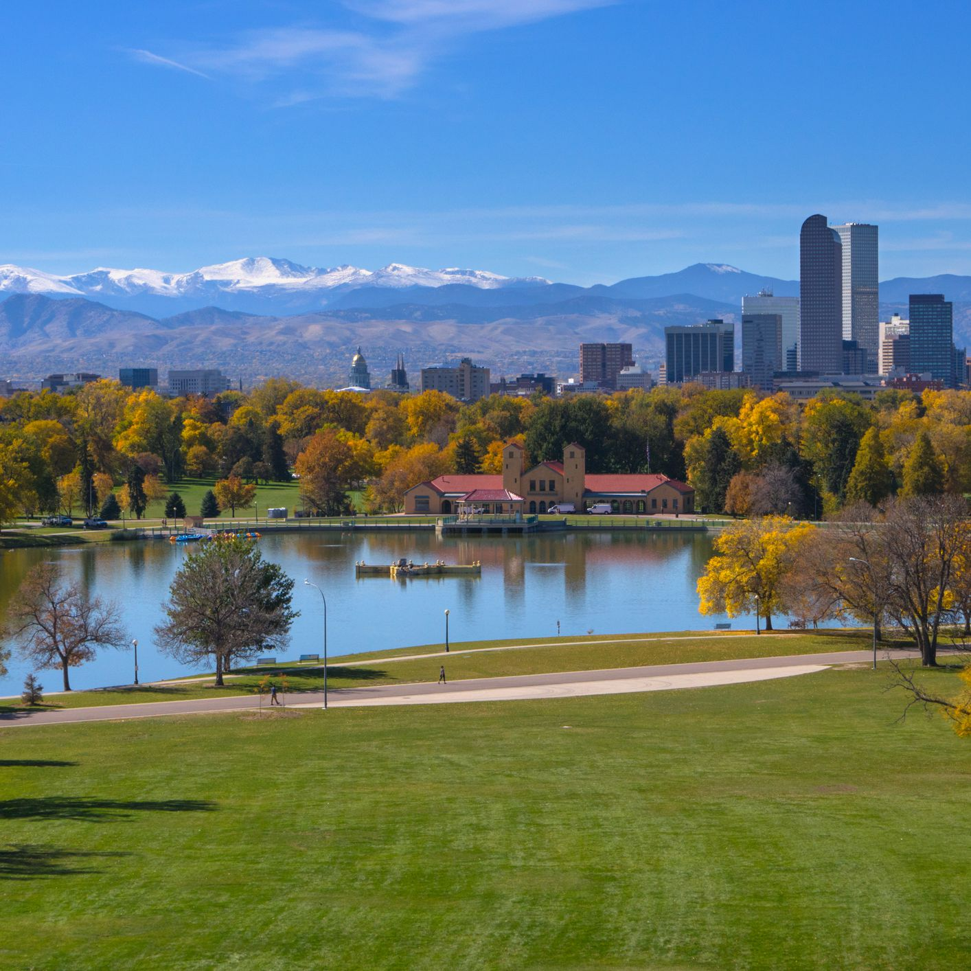 The Best Time to Visit Colorado