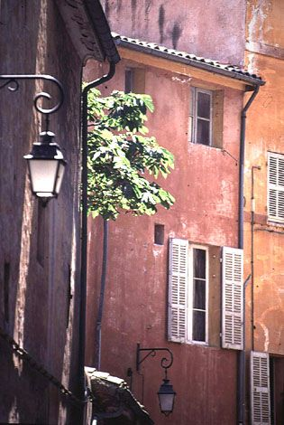 Guide to Aix-en-Provence, City of Paul Cezanne