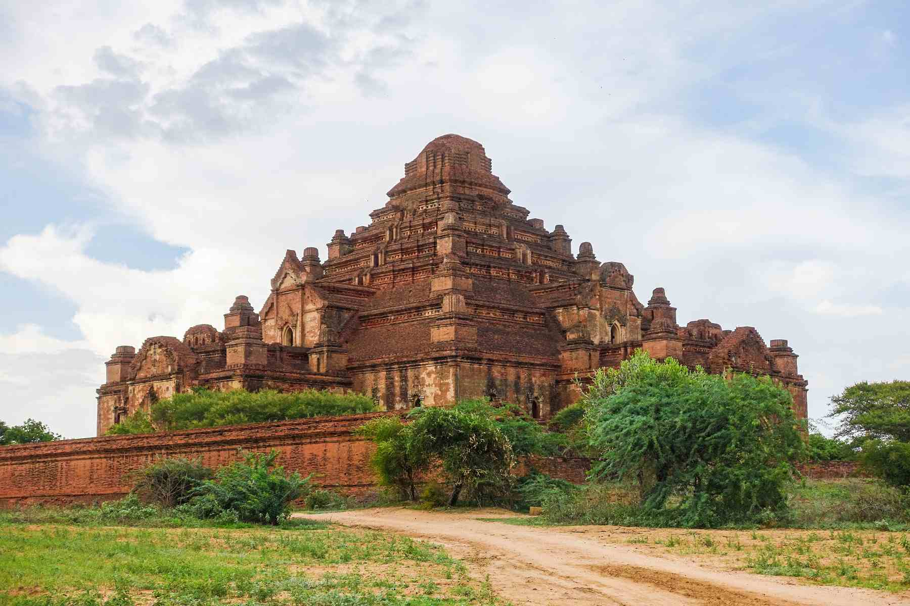 Six Must-See Temples in Bagan, Myanmar