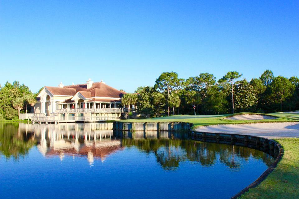 Regatta Bay Golf & Yacht Club