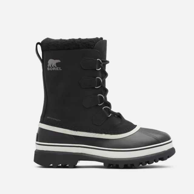 Sorel Lined Mid-Ankle Boots