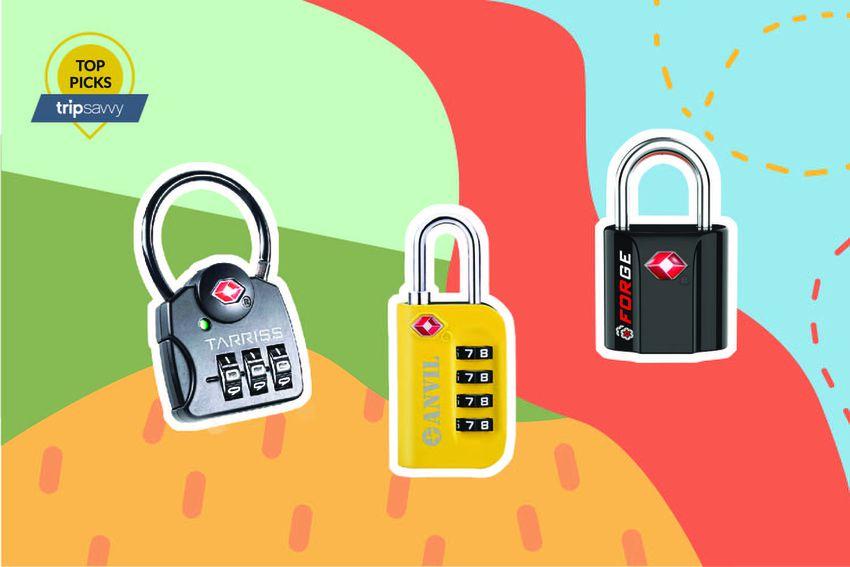 TRIPSAVVY-best-tsa-approved-locks