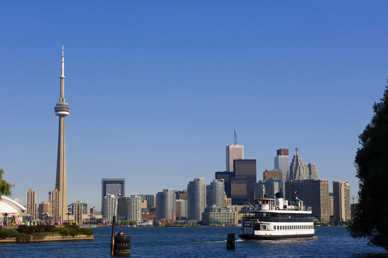 Weather Toronto: September In Toronto: Weather And Event Guide