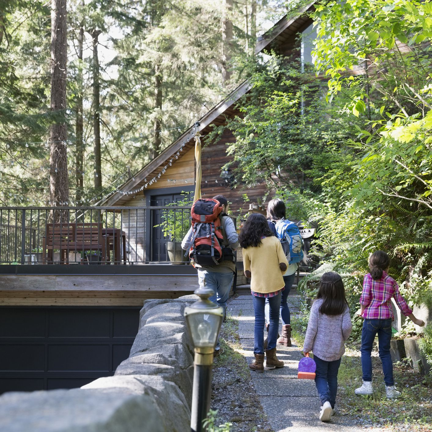 Best Summer Camps for Families in the USA