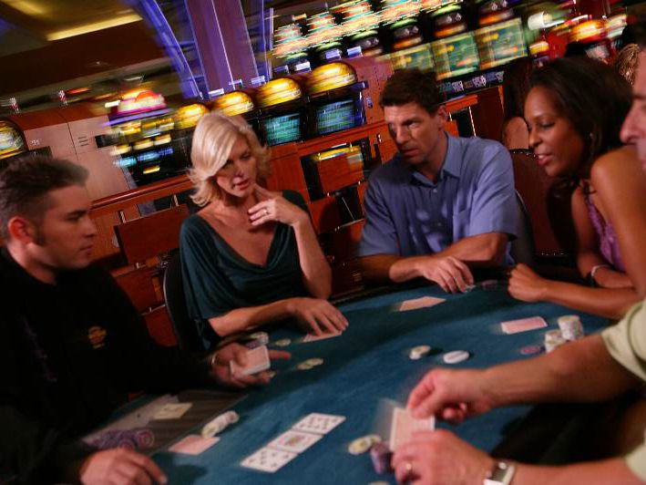 Best Table Game Casino Miami